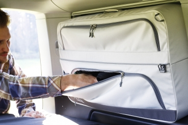 Fenstertaschen VW California Stauraum Packtaschen