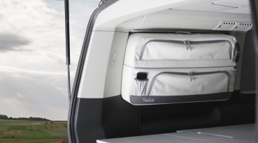 Packtaschen VW T5 / T6 SET