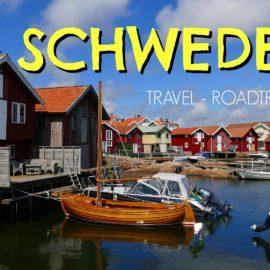 Schweden Reise