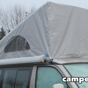 Calicap VW T5 / T6