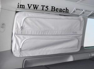 Packtaschen VW T5 / T6