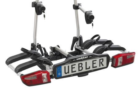 Fahrradträger VW T5 Uebler P22