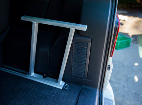 Multiflexboard VW T5