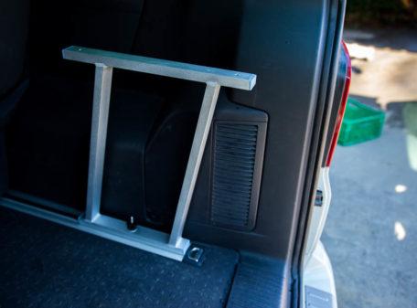 Multiflexboard VW T5