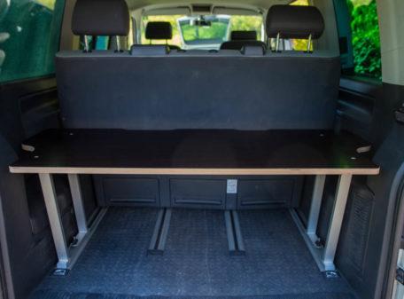 Multiflexboard VW T5 und VW T6