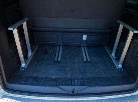 Stützen Multiflexboard VW T5 VW t6