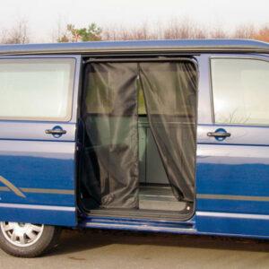 Moskitonetz für Schiebetür VW T5 T6 California