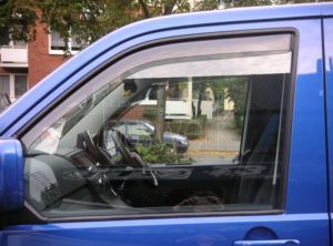 Windabweiser VW T5 T6