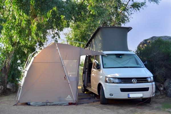 vaude drive van camperx vw t6 und t5 california zubeh r shop f r camping. Black Bedroom Furniture Sets. Home Design Ideas