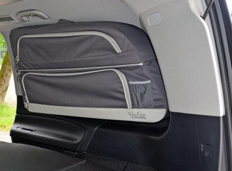 Mercedes Marco Polo V Klasse Packtaschen Seitentaschen