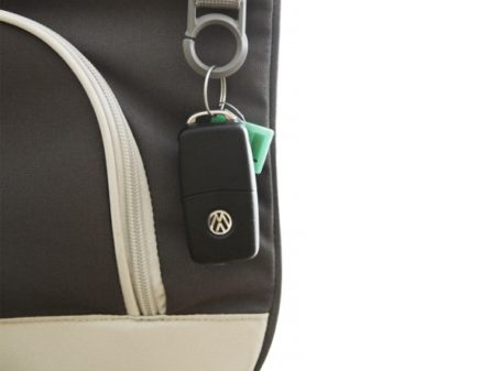 VW California Schlüssel