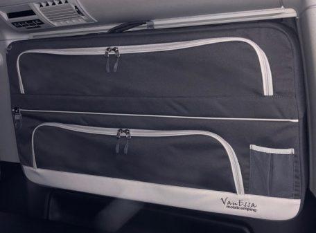 VW california Beach Seitentasche T6