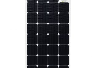 Flexibles Solarmodul Set 110 Watt