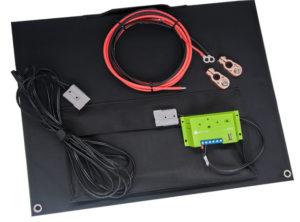 Solartasche Set 120 Watt