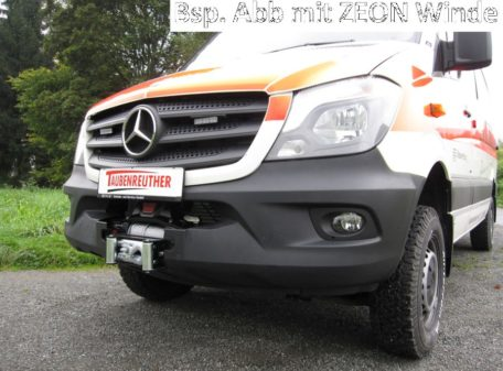 Winch MERCEDES SPRINTER