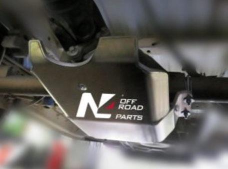 mercedes-sprinter-unterfahrschutz-differential