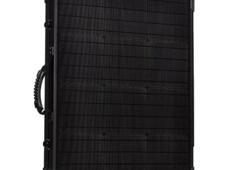 GOAL ZERO BOULDER 100 BRIEFCASE VW Bus Solarmodul