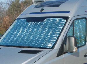 Thermomatten Mercedes Sprinter