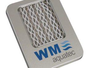 WM Aquatec SilberNetz Wasserkonservierung