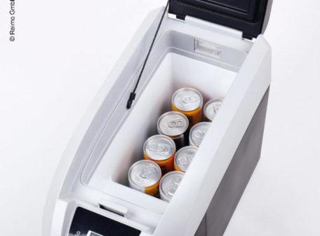 Kompakte Kühlbox VW Bus