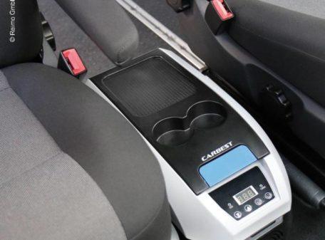 Kompressorkühlbox VW California T6 T5 T7
