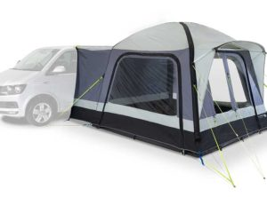 Vorzelt Kampa Cross AIR Drive-Away VW